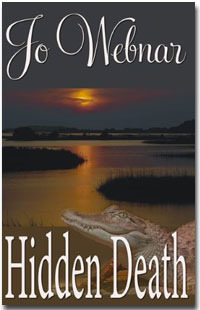 Hidden Death  by  Jo Webnar