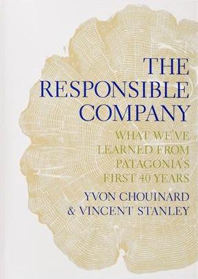 Lass Die Mitarbeiter Surfen Gehen!Die Erfolgsgeschichte Eines Eigenwilligen Unternehmers Yvon Chouinard