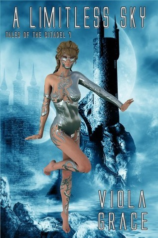 A Limitless Sky (Tales of the Citadel, #7)  by  Viola Grace