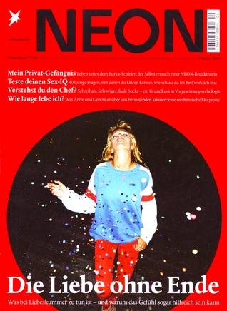 NEON. Februar 2010 (#73)  by  NEON-Redaktion