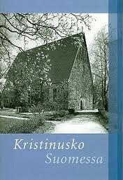 Kristinusko Suomessa  by  Aappo Laitinen