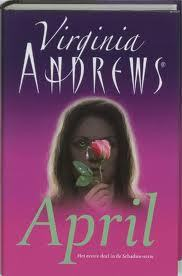 April (Schaduw, #1) V.C. Andrews