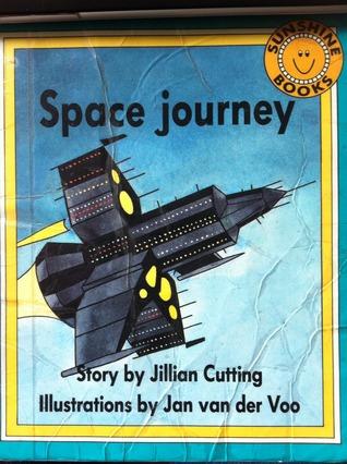Space Journey  by  Jillian Cutting