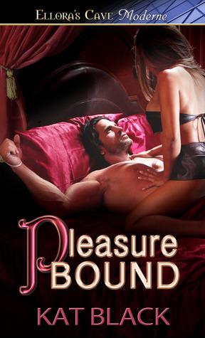 Pleasure Bound Kat Black