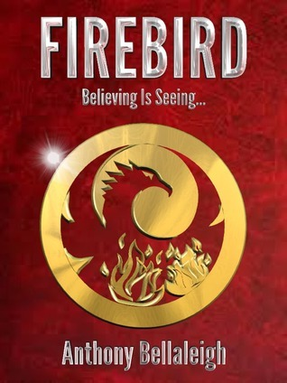 Firebird  by  Anthony Bellaleigh