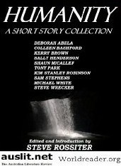 Humanity: A Short Story Collection  by  Tony Park
