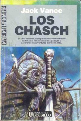 Los Chasch Jack Vance