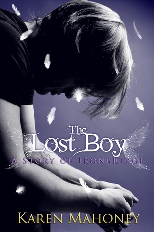The Lost Boy (The Iron Witch, #0.5)  by  Karen Mahoney