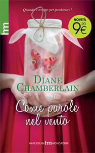 Come parole nel vento Diane Chamberlain