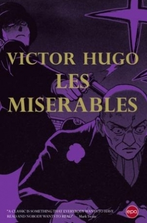 Les Misérables (Graphic Classics, #4) Victor Hugo