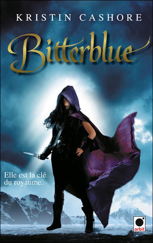 Bitterblue (Les Sept Royaumes, #3)  by  Kristin Cashore