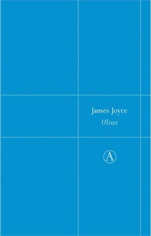 Ulixes  by  James Joyce