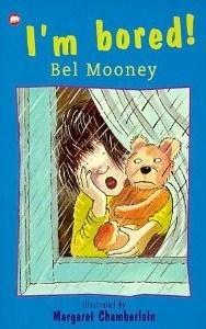 Im Bored Bel Mooney