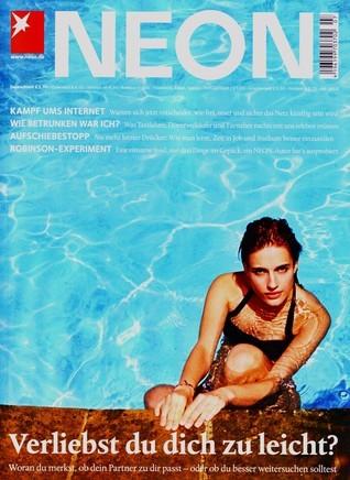 NEON. Juli 2012 (#102)  by  NEON-Redaktion