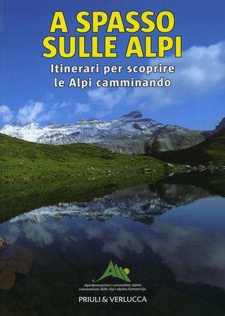 A spasso sulle Alpi: Itinerari per scoprire le Alpi camminando Marco Onida
