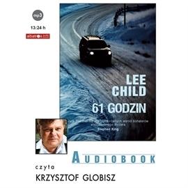 61 godzin (Jack Reacher, #14)  by  Lee Child