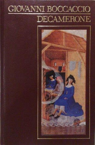 Decamerone: Volume II Giovanni Boccaccio