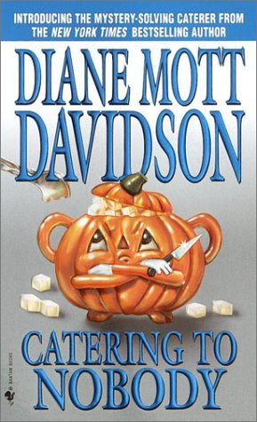 Double Shot Diane Mott Davidson