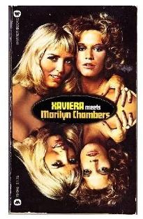 Xaviera meets Marilyn Chambers  by  Xaviera Hollander