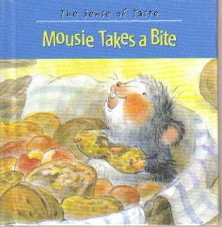 Mousie Takes a Bite  by  Isabel Fonte