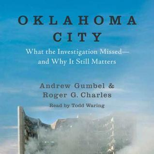 Oklahoma City  by  Andrew Gumbel