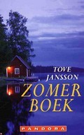 Zomerboek  by  Tove Jansson