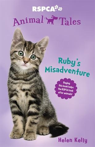 Rubys Misadventure  by  Helen Kelly