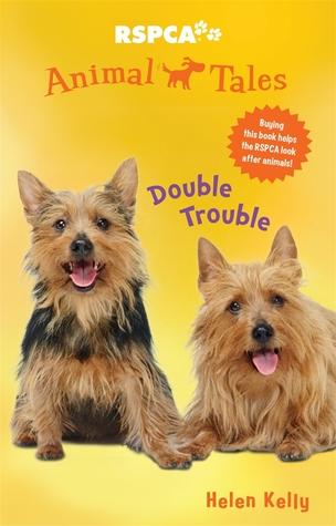 Double Trouble Helen Kelly