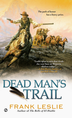 Dead Mans Trail  by  Frank Leslie