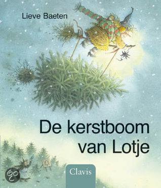 De Kerstboom Van Lotje Lieve Baeten