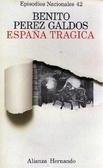España trágica - Episodios Nacionales (42)  by  Benito Pérez Galdós