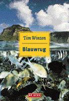 Blauwrug  by  Tim Winton
