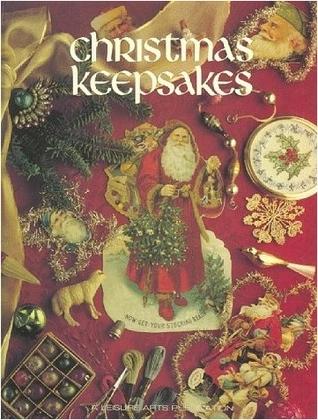 Christmas Keepsakes Leisure Arts, Inc.