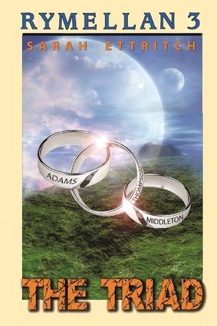 Rymellan 3: The Triad  by  Sarah Ettritch