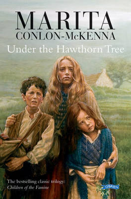 The Very Last Unicorn  by  Marita Conlon-McKenna