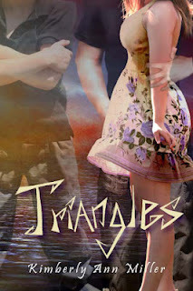 Triangles (Bermuda Triangle, #1)  by  Kimberly Ann Miller