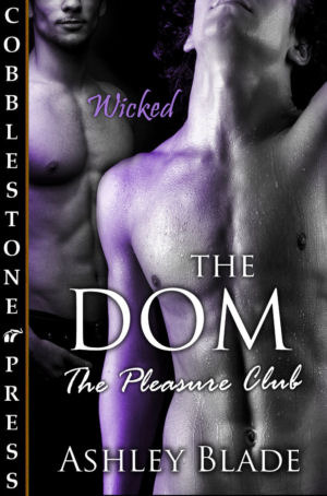 The Dom  by  Ashley Blade