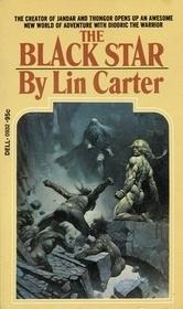 The Black Star Lin Carter