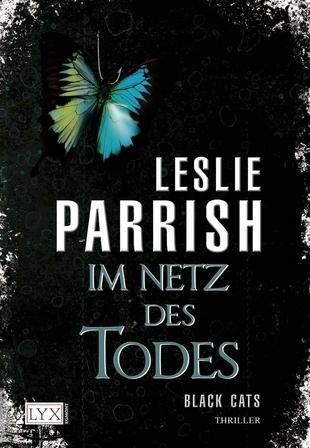 Black Cats - Im Netz des Todes Leslie Parrish
