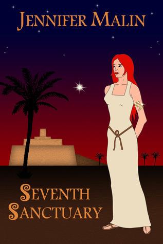 Seventh Sanctuary Jennifer Malin
