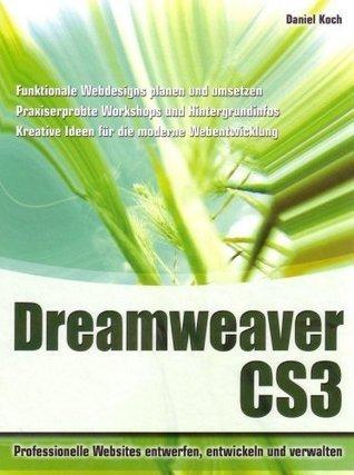 Dreamweaver CS3 Daniel Koch