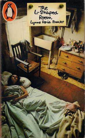 The L-Shaped Room (Jane Graham, #1)  by  Lynne Reid Banks