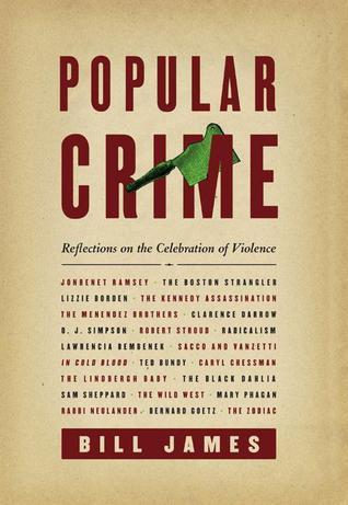 Popular Crime: Reflections on the Celebration of Violence  by  Bill James