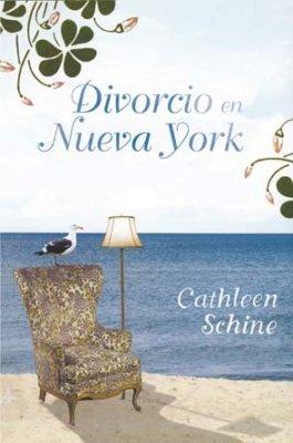 Divorcio en Nueva York  by  Cathleen Schine