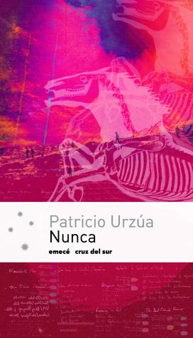 Nunca  by  Patricio Urzúa