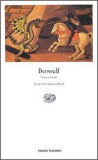 Beowulf  by  Ludovica Knoch