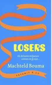 Losers  by  Machteld Bouma
