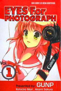 Eyes for Photograph Gunp
