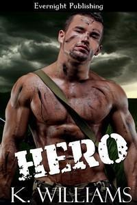 Hero K.  Williams