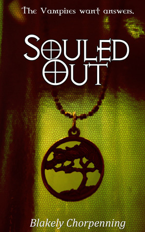 Souled Out (Ell Clyne, #1)  by  Blakely Chorpenning